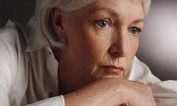 Яичники в период менопаузы: нормальное и патологическое состояние